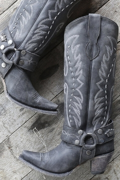 Lane Boots Gypsy Soul Boot - Product List Image