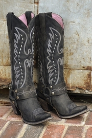 Lane Boots Gypsy Soul Boot - Front full body