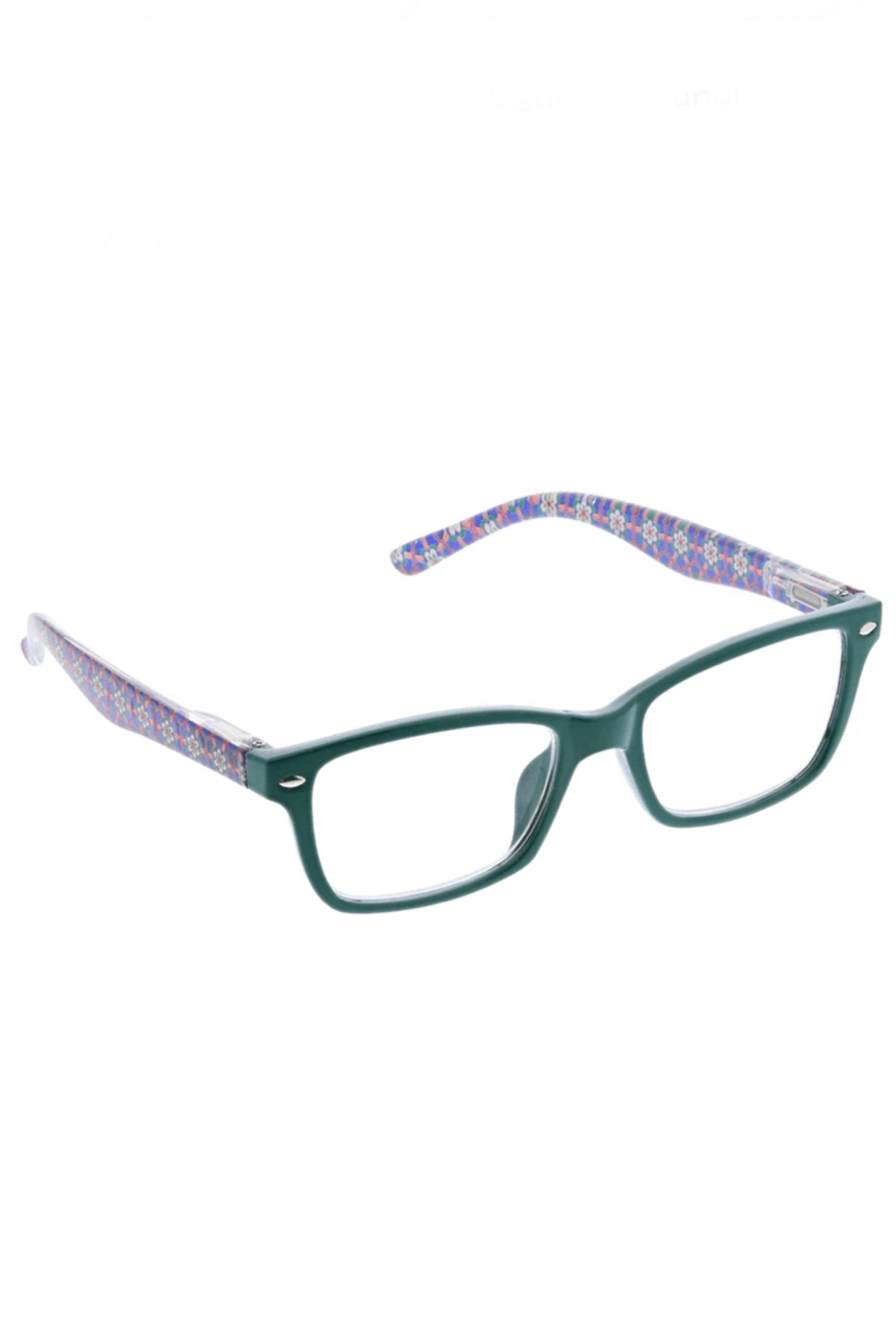 Peepers  Gypsy Soul Reading Glasses - Main Image