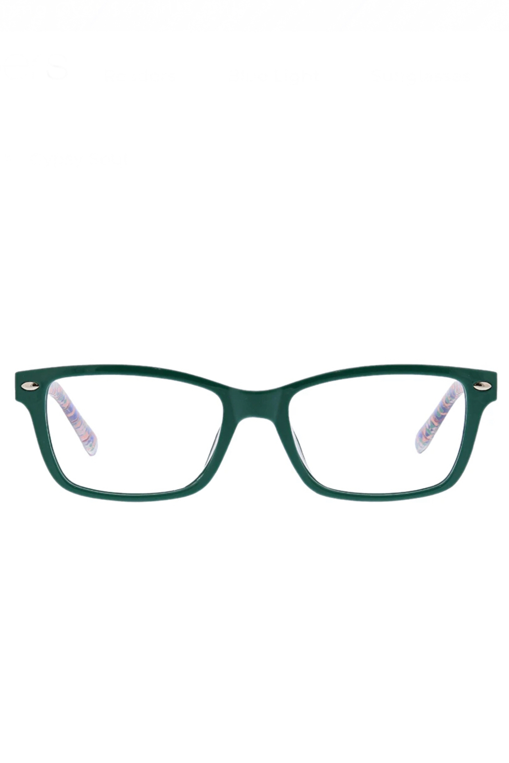 Peepers  Gypsy Soul Reading Glasses - Front Full Image