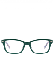 Peepers  Gypsy Soul Reading Glasses - Front full body