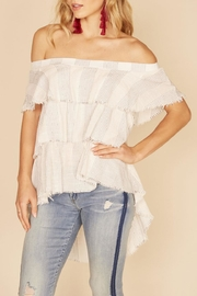 Vintage Havana Gypsy Top - Product Mini Image