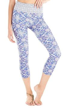 Shoptiques Product: Cobalt Leggins