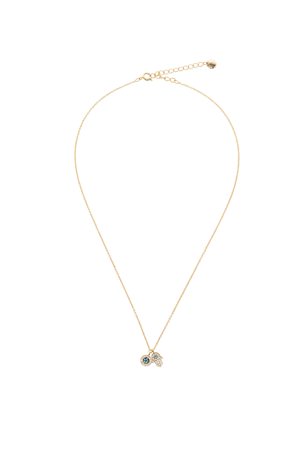 H & R Fashion The Candace Necklace - Main Image