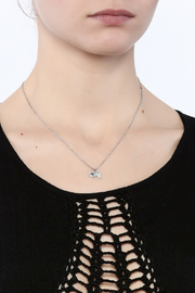 H & R Fashion The Emily Necklace - Back cropped