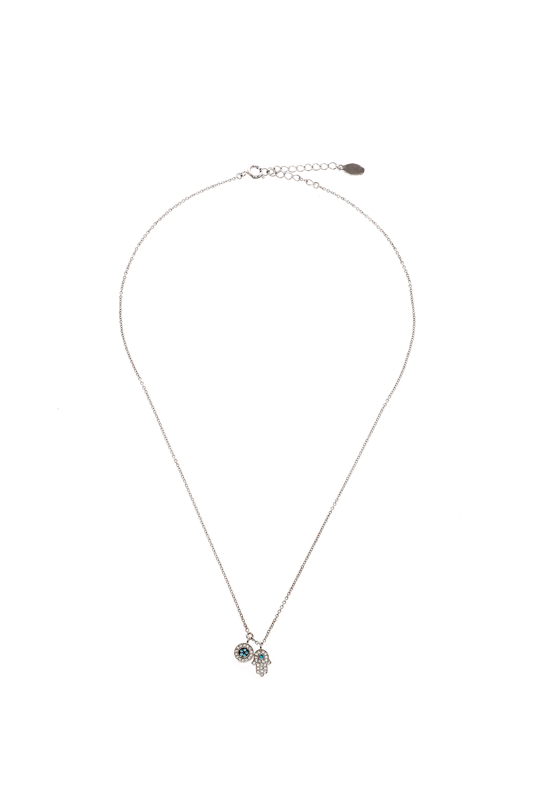 H & R Fashion The Emily Necklace - Main Image