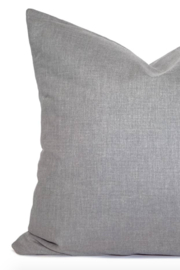 HUNTEDFOX H|F Essential Accent Pillow 20' - Front cropped