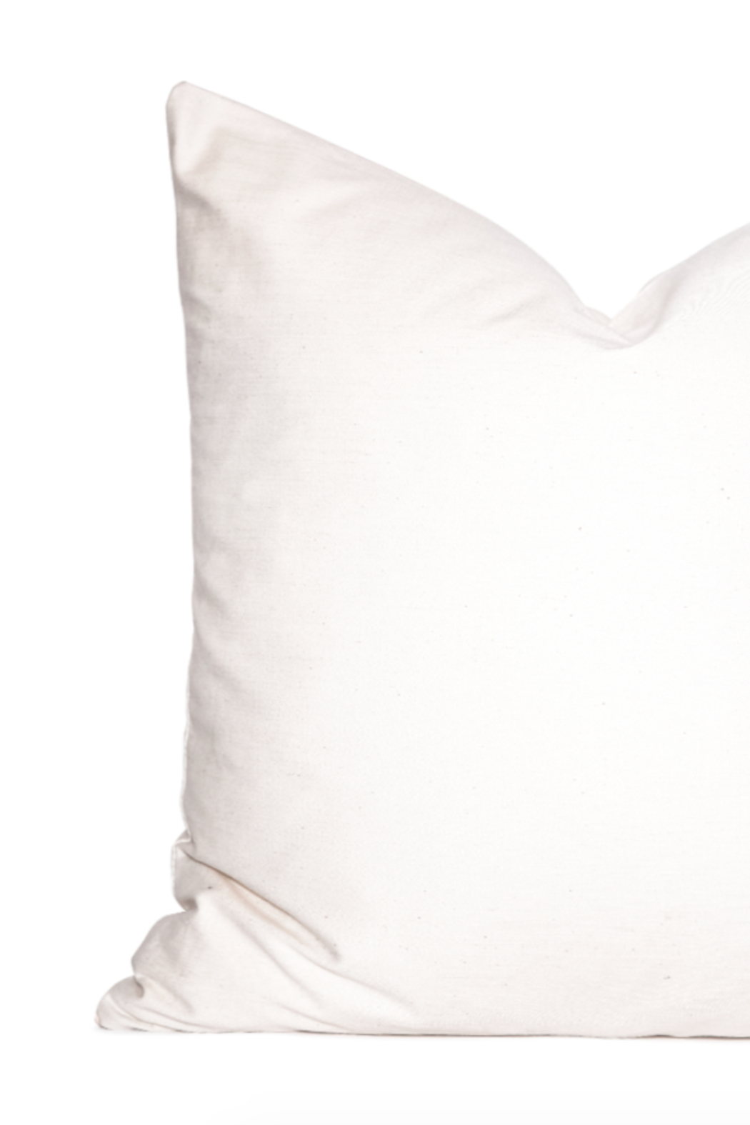 HUNTEDFOX H|F Essential Accent Pillow 20' - Front Cropped Image
