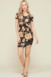Heart & Hips H&H Floral Dress - Product Mini Image