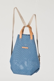 Hänska Baby Shopper Backpack - Front cropped