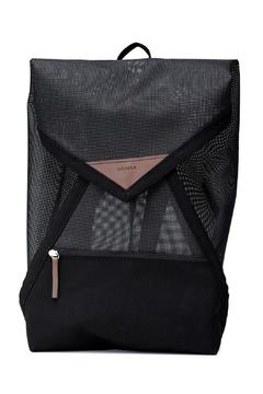 Shoptiques Product: Backpack Mash Black