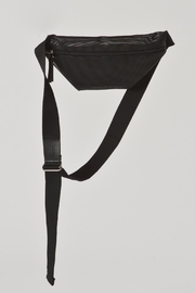 Hänska Hip Bag Mesh - Front cropped