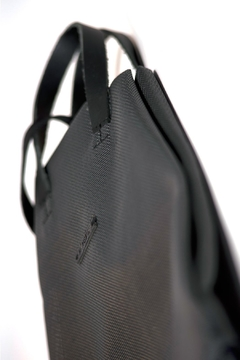 Hänska Shopper Backpack Black - Alternate List Image