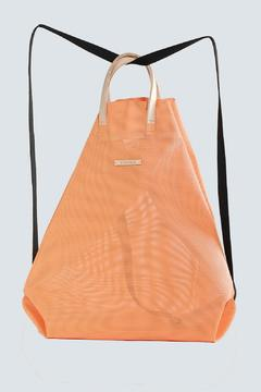 Shoptiques Product: Shopper/backpack Orange