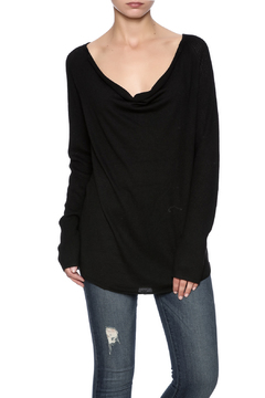h.one Drape Knit Sweater - Product List Image