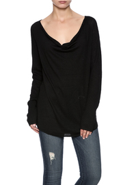 h.one Drape Knit Sweater - Product Mini Image