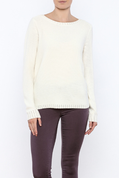Shoptiques Product: Ruch Back Sweater