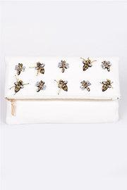 H & D Bee Clutch - Product Mini Image