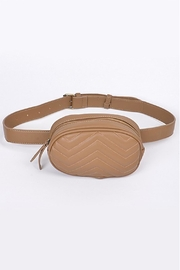 H & D Fanny Pack - Front cropped