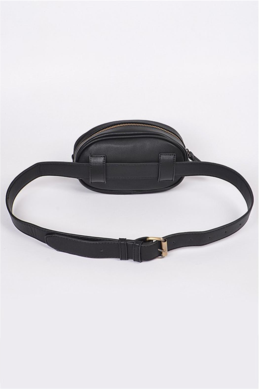 H & D Fanny Pack - Side Cropped Image