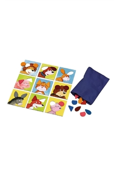 Haba Ear Tug Game - Product List Image