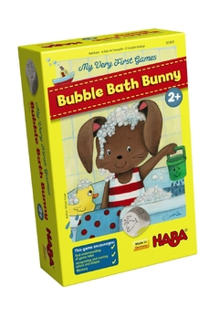 Shoptiques Product: Bubble Bath Bunny