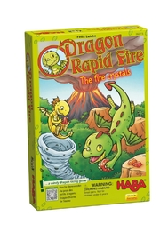 HABA USA Dragon Rapid Fire - Product Mini Image