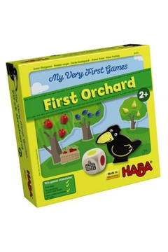 Shoptiques Product: First Orchard Game