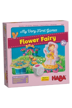 Shoptiques Product: Flower Fairy Game