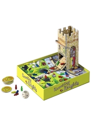 HABA USA Knuckling Knights Game - Product Mini Image