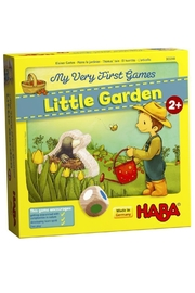 HABA USA Little Garden - Product Mini Image