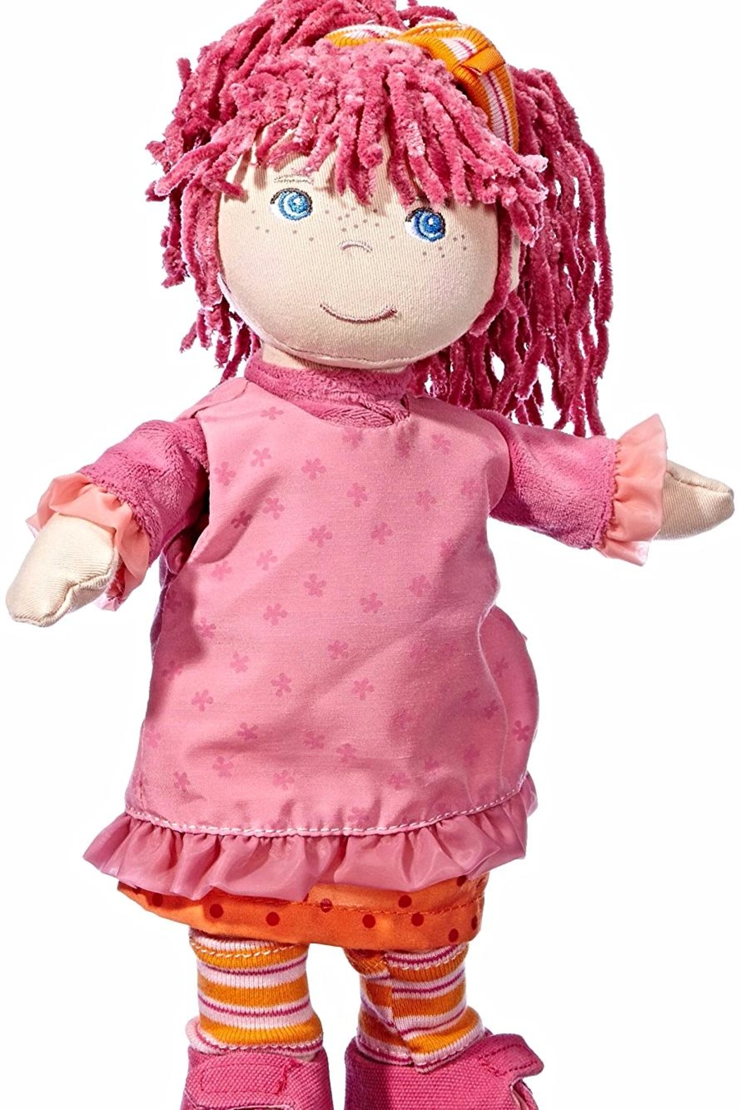 HABA USA Little Scamp Lilli - Front Cropped Image