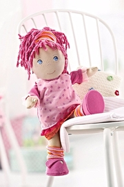 HABA USA Little Scamp Lilli - Front full body