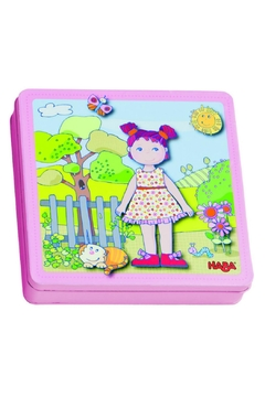 Shoptiques Product: Magnetic Dress Up Game