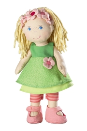 HABA USA Mali Soft Doll - Product Mini Image