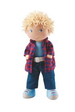 Shoptiques Product: Nick Soft Doll