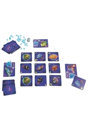 HABA USA Space Planets Game - Front full body