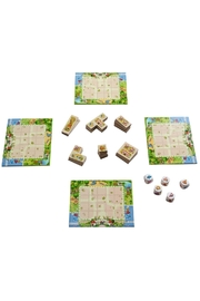 HABA USA Tiny Park Game - Front full body