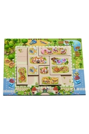 HABA USA Tiny Park Game - Side cropped