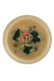 habersham candle Georgia Peach Flameless Candle - Product Mini Image