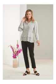Habitat Double Flounce City Shirt - Product Mini Image