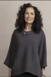 Habitat  Fleece Poncho - Product Mini Image