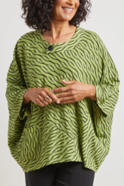 Habitat In the Groove Spring Poncho - Product Mini Image