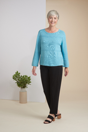 Habitat Lightweight Sweater - Product Mini Image