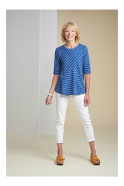 Habitat Malibu Stripe Tunic - Product Mini Image