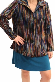Habitat Rainbow Jacket - Front full body
