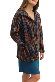 Habitat Rainbow Jacket - Front cropped