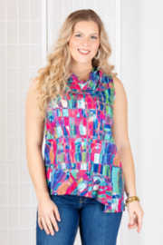 Habitat  Sleeveless Top - Product Mini Image