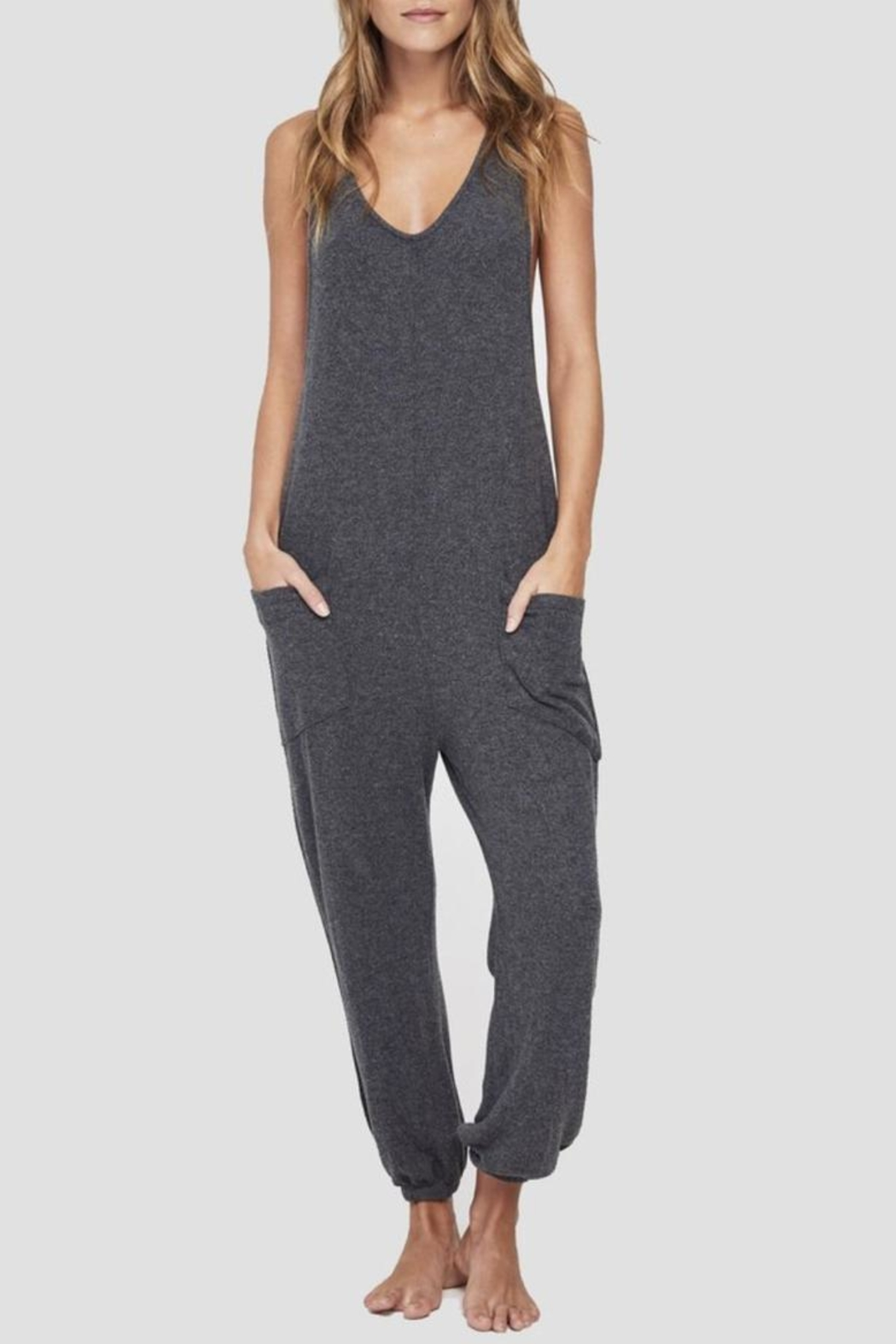 3b33967ca5a SPIRITUAL GANGSTER Hacci Jumpsuit from Hudson Valley by Bfree ...