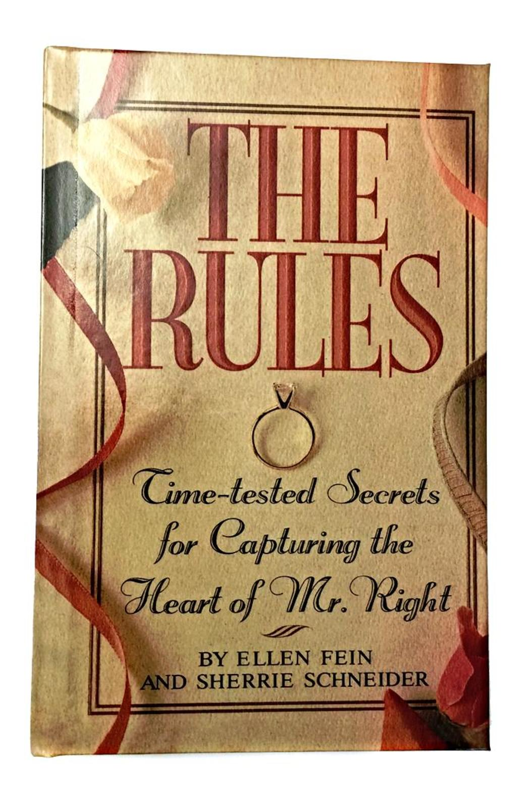 Hachette The Rules - Main Image
